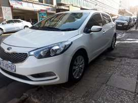 Kia cerato at very  good  condition