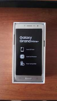 Image of Samsung Galaxy Grand Prime + for sale