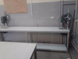 Комплект оборудования для мебельного цеха