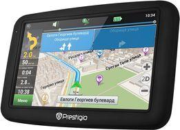 Прошивка GPS навигаторов (грузовой, легковой)