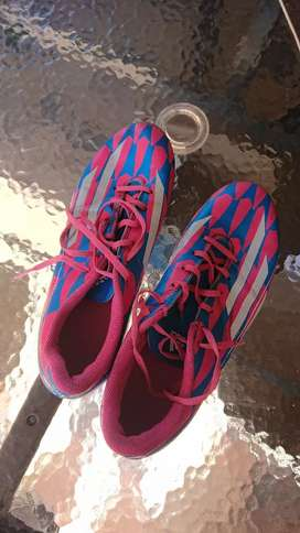 Adidas f5 soccer boots
