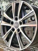 Новые оригинальные литые диски R16 5-112 на Audi A5-6