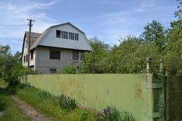 обмен на Крым или продам дом в Проциве