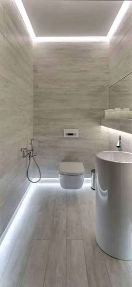 Plumbing, Tiling, Electrician and Painting