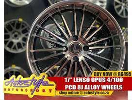 17inch Lenso RT Concave suitable to fit Vw Amarok 5-120 pcd 8j 20offse