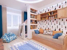 Квартира в Киеве, 270 600 грн.