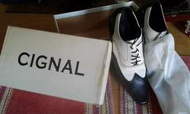 Cignal pair of shoes for sale size 10