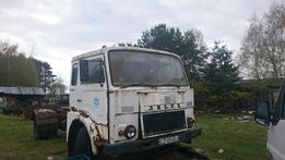 Części jelcz, silnik sw680