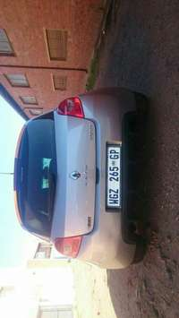 Image of Renault Clio for sale