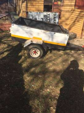 Trailer for Sale !!!