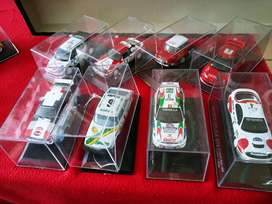 Collection of 32 cars