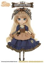 Кукла Pullip Alice in Steampunk World Пуллип Алиса Стимпанк Пулип 2015