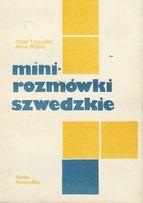 J. Trypućko, Mini rozmówki szwedzkie