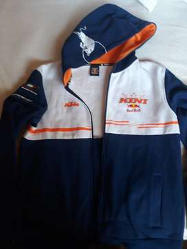 Red Bul KTM KINI softshell jacket