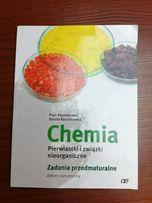 Chemia podręcznik, liceum