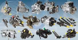 For all diesel injection solutions
