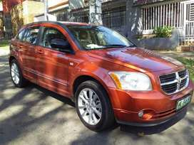 2010  DODGE CALIBER 2.4 SXT MANUAL