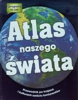 ATLAS naszego świata nowa