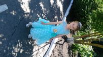 Сукня на випуск