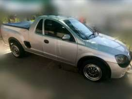 1/2 ton bakkie for hire