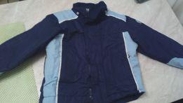 Зимово осіння куртка для хлопчика