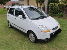Chevrolet Spark Lite 1.0 LS 5Dr (Negotiable)