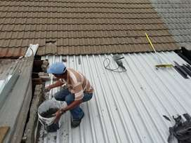 YOUR 1ST CHOICE FOR ROOF CLEANING.