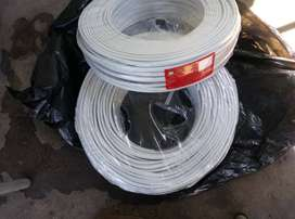 Brand new PVC INSULATED CABLES