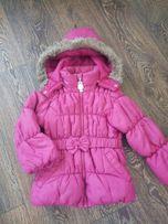 Куртка курточка для девочки H&M
