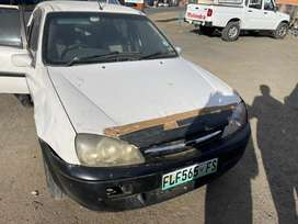 FORD IKON 1.6-FOR SALE AS IS OR AVAILABE FOR STRIPPING FOR SPARES