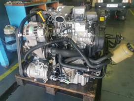 Land Rover 20T2 engine for sale