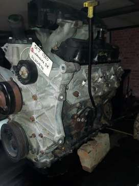 JEEP WRANGLER 3.8 USED ENGINE FOR SALE'