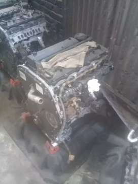 Ford Ranger 2.2 recon engine