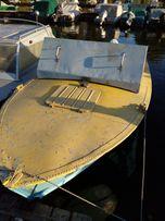Моторный катер Лодка Прогресс 2