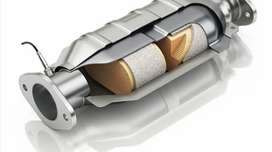 $$$R700$$$ Guaranteed R700 or higher on your used catalytic converter.