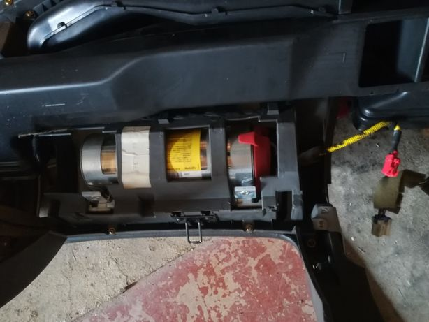 Mitsubishi Carisma руль,рейка,гидроуселитель, подушка, панель, прибор Христиновка - изображение 6