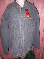 Куртка джинсовая ROOSTER(р.64)