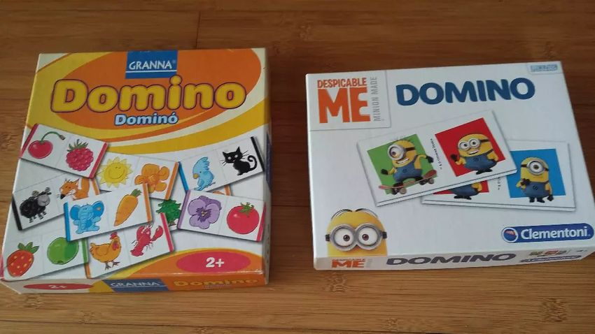 Igra domino 0
