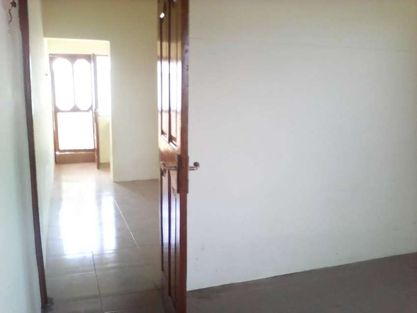 Neat Chamber and hall save contain @ madina redco flats for rent 0