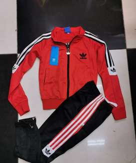 New fashion children boys and girls /unisex tracksuits