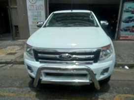 Ford Ranger 3.2 XLT 6Speed Automatic