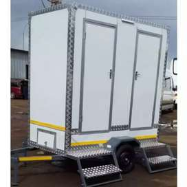 Events & catering Toilet