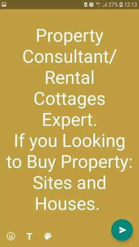 Let Me Help You with Buying & Selling Your Home/Site R5000