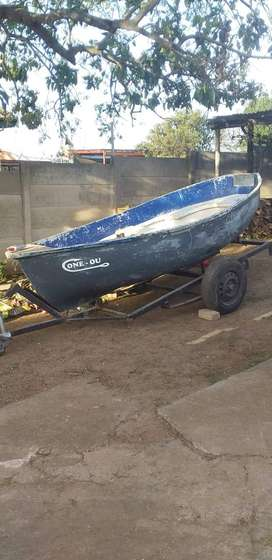 3m open boat for sale