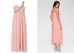 piękna suknia 34-46