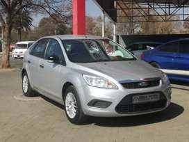 Ford Focus 1.8 ambiente