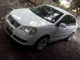 Selling A Polo classic