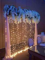 свадебный декор в аренду