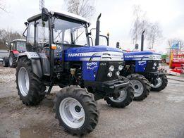 Ciągnik Farmtrac 6050 C 6045 NA PLACU rewers. Kredyt 2% Promocja 2018