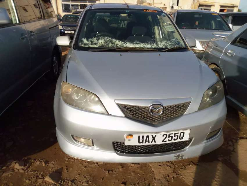 Very good condition car is new 0